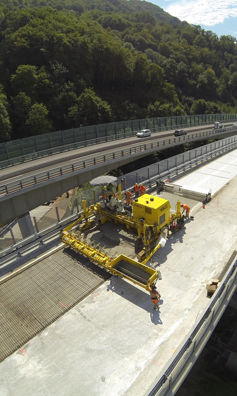 Bridge Rehabilitation Services and Accelerated Bridge Construction