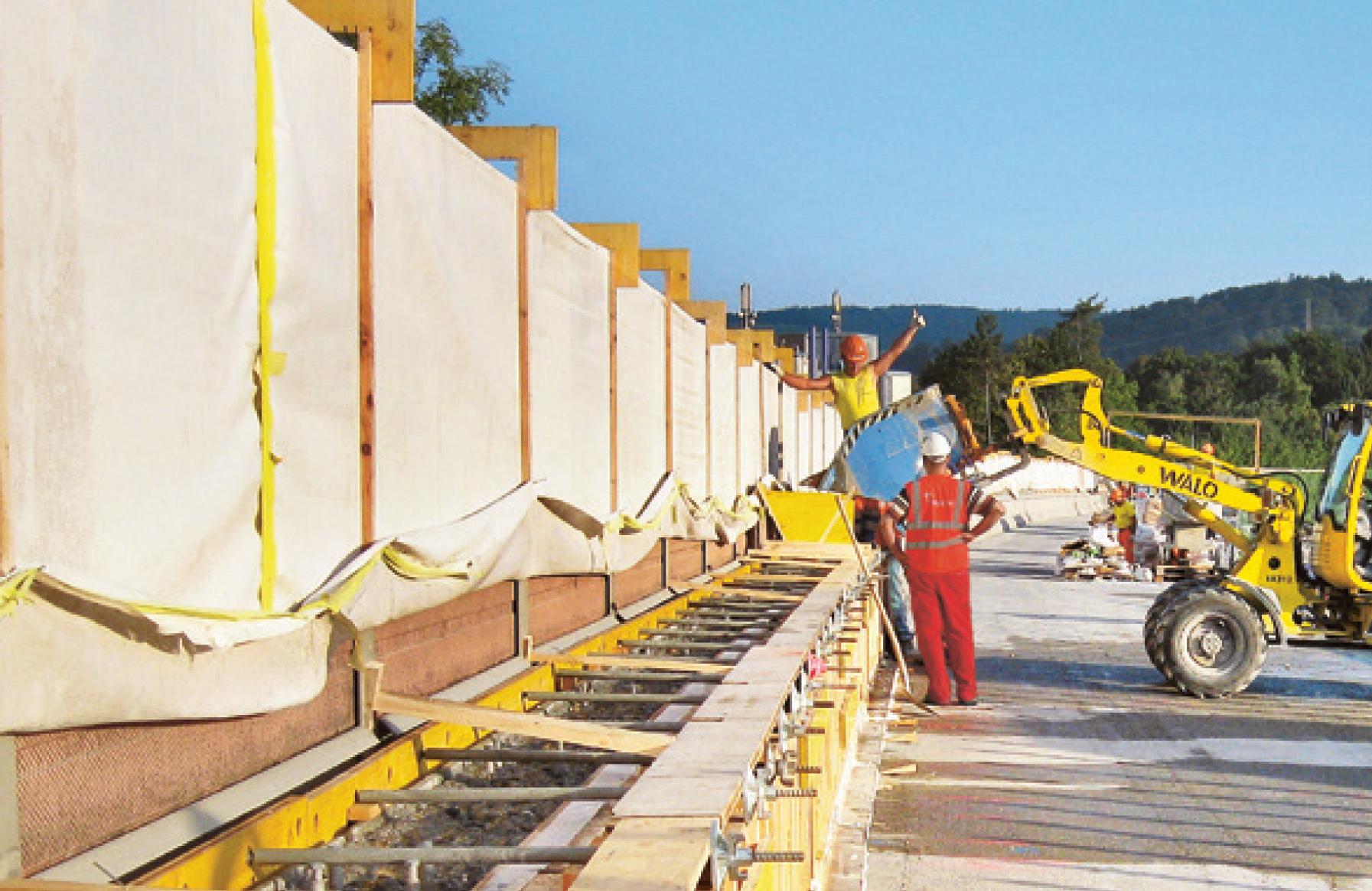 Ultra High Performance Concrete and Bridge Rehabilitation Innovation