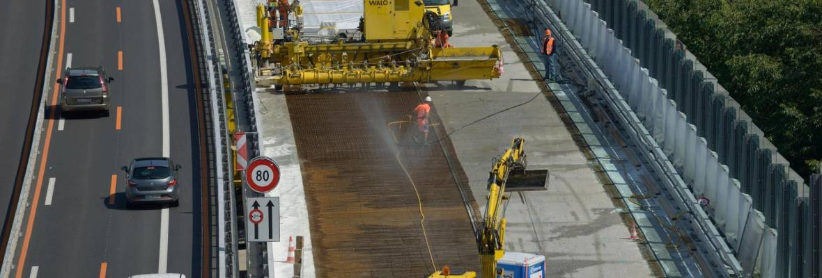 Accelerated Bridge Construction and Ultra High Performance Concrete