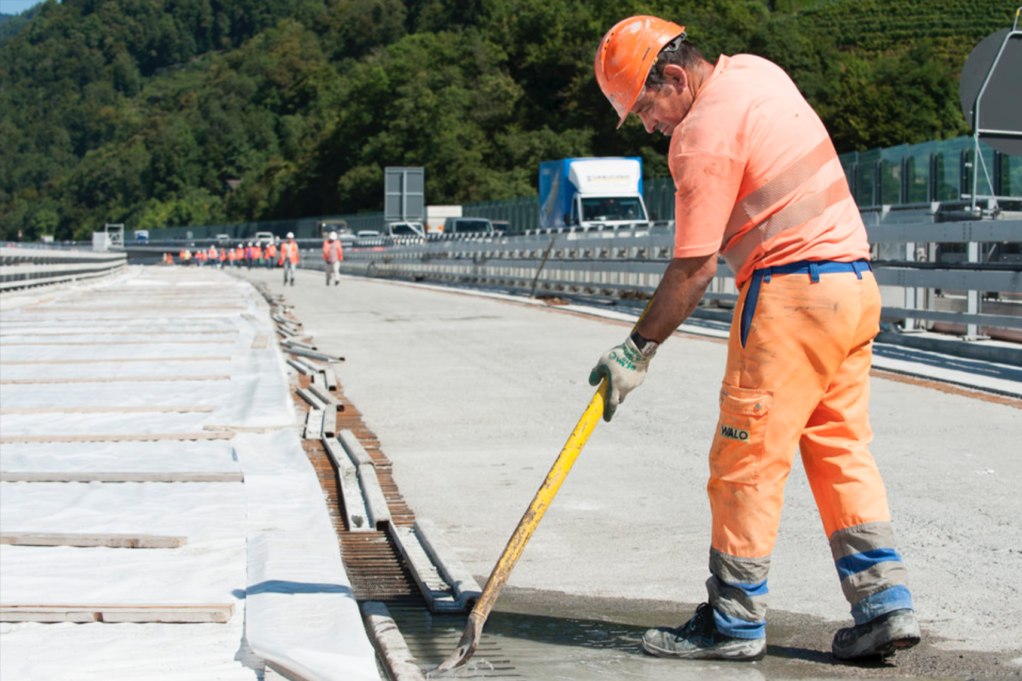 Accelerated Bridge Construction and Bridge Rehabilitation Services